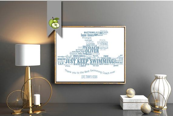 Swimming+Coach+appreciation+word+cloud+custom+by+TheArtyApples