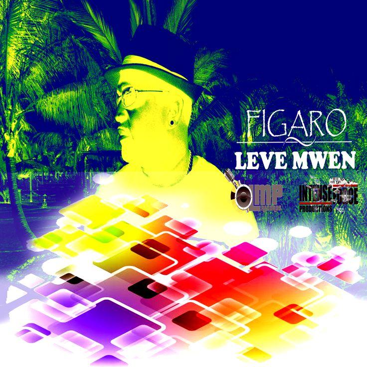 The New Single From Figaro ~ Leve Mwen  #stluciamusic #zoukmusic #creolemusic