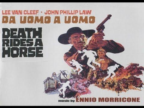 Da uomo a uomo (Death Rides a Horse) FILM COMPLETO [MULTI SUB] - YouTube
