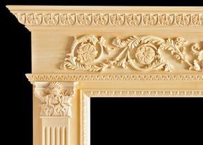 Efex Decorative Moldings are easy to use. Here is a simple five step outline for how to apply your moldings. 1 – Design your project. Take a little time to pick out your efex, and then follow the old adage, measure twice, cut once. 2...