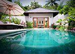 Hotel and Resort in Lombok Indonesia | Kebun Villas & Resort