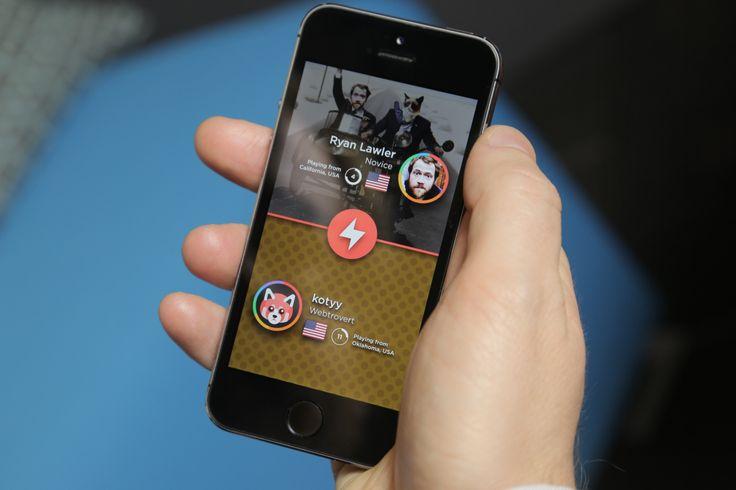 Quiz-app QuizUp biedt je talloze vragen