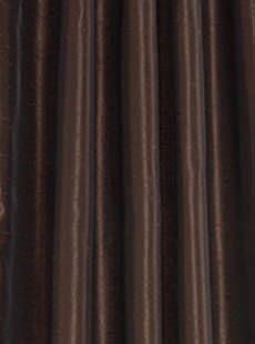 Half Price Drapes Coffee Bean Faux Textured Dupioni Silk Swatch , #HalfPriceDrapes , #DupioniSilkSwatch