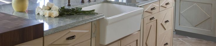 Fireclay farmhouse sinks are our specialty. We have been selling Fireclay farm sinks online for almost a decade now, and they are the most sought after farm sinks in the US and throughout the world. These sinks are produced in a fascinating way using extremely high heat that imbues the sink with it's amazing qualities. Fireclay farm sinks are extremely durable, scratch and chip resistant, not ot mention that they provide a beautiful vintage look to any kitchen, be it your home, a restaura...