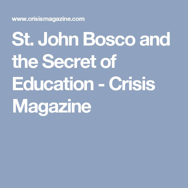 St John Bosco Quotes Education: 1000+ Images About For Mommy On Pinterest