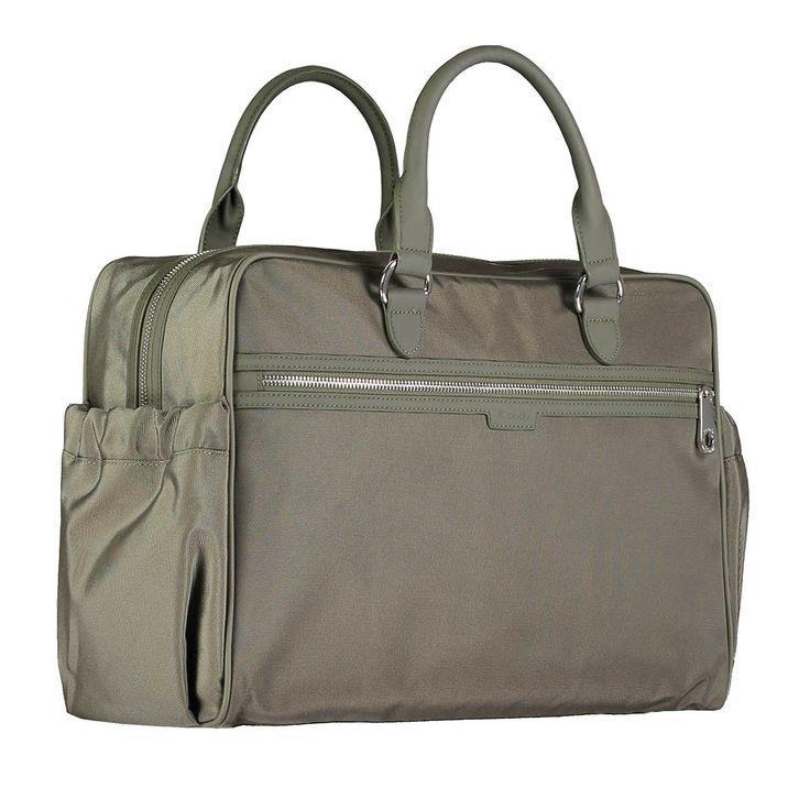 iCandy The Bag Changing Bag (Khaki)