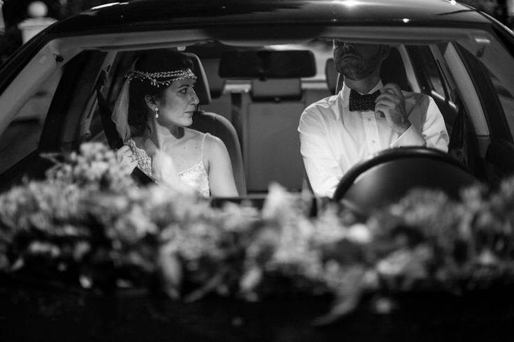 Groom and Bride | Documentary wedding Photography