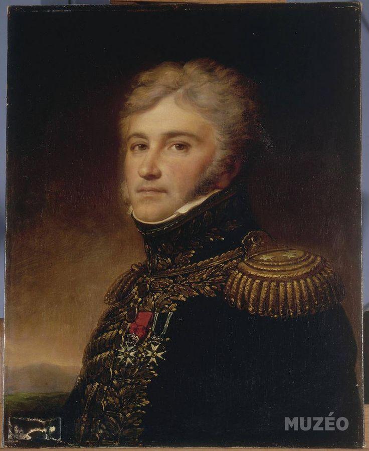 Le général comte Lepic Louis, né à Montpellier le 20 septembre 1765 et mort dans sa propriété d'Andrésy le 7 janvier 1827, est un général français de la Révolution et de l'Empire.