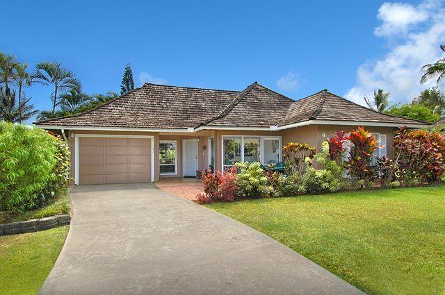 82 best travel hawaii kauai images on pinterest for Best boutique hotels kauai