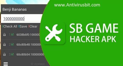 Sb Game Hacker 3.6 English Apk No Root For Android Download for your Android device free apk works and updated.It can most popular hacking tool for Android.