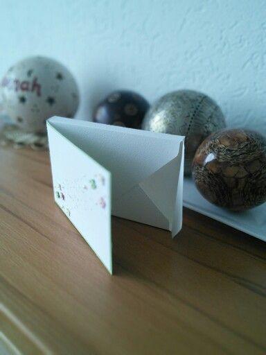Wedding Box Stampin Up Itty Bitty, Gorgeous Grunge