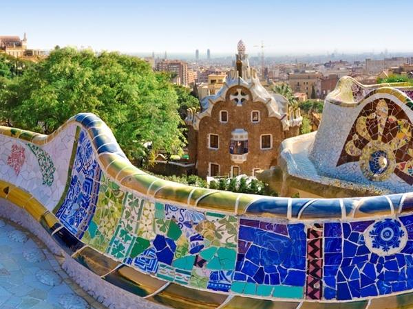 - Barcelona, Espaa - Barcelona