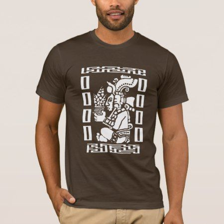 MAYA MAN T-Shirt - tap to personalize and get yours