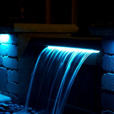 17 Best 1000 images about Colorfalls Lighted Spillway on Pinterest