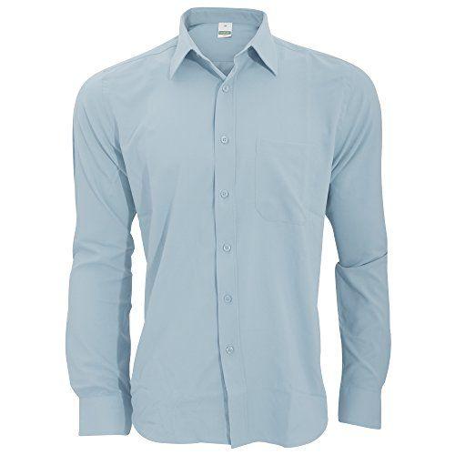 136 kr.  Henbury Mens Wicking Anti-bacterial Long Sleeve Work Shir... https://www.amazon.co.uk/dp/B00ICAVT28/ref=cm_sw_r_pi_dp_x_FQR4xbEJTXTHK