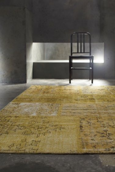 Bayliss_Harvest Floor rug available for order in from La Vie Interiors http://www.lavieinteriors.com.au/