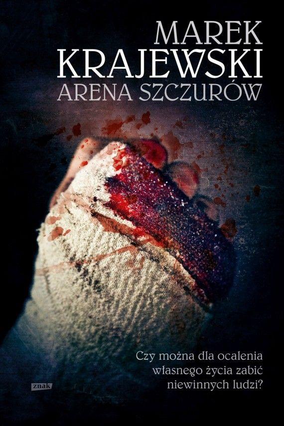 Arena szczurów (ebook) –Marek Krajewski
