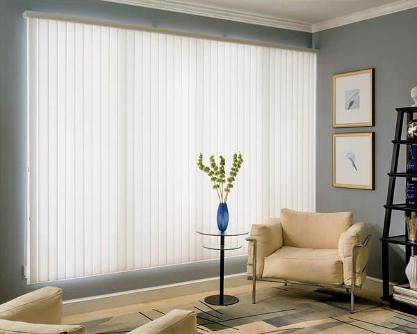 If you're in the market for Vertical Blinds to treat your sliding door or large window, why settle for anything less than the best quality? Visit www.chiproducts.com or call (866) 567-0400 for an estimate! For any of your home or business window treatment needs, visit www.chiproducts.com or call (866) 567-0400, We service cities like North Hills in Los Angeles County, California.