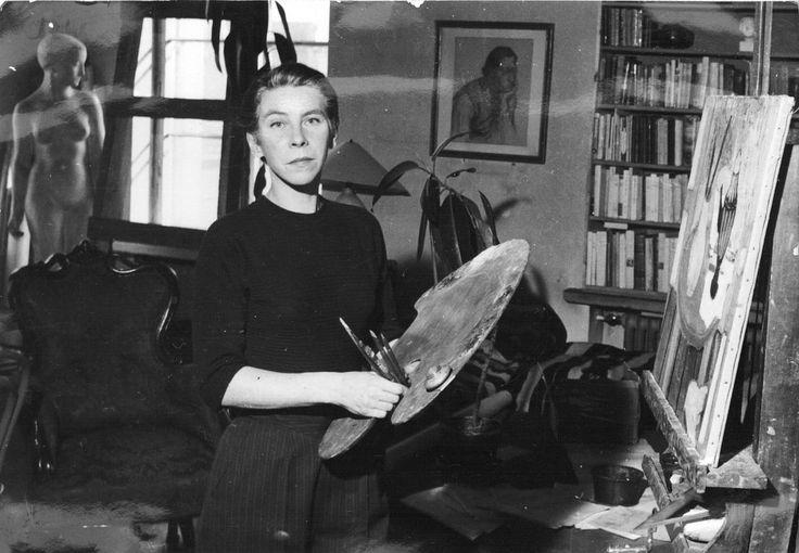 Tove Jansson (1956)