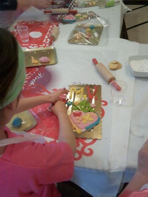 #corsi di #cucina e #decorazioni