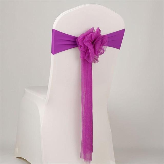 Chair Cover Bows best 20+ chair bows ideas on pinterest | wedding chair bows, chair