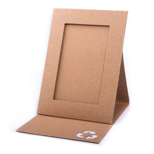 M s de 25 ideas incre bles sobre portaretrato reciclado en for La madera es reciclable