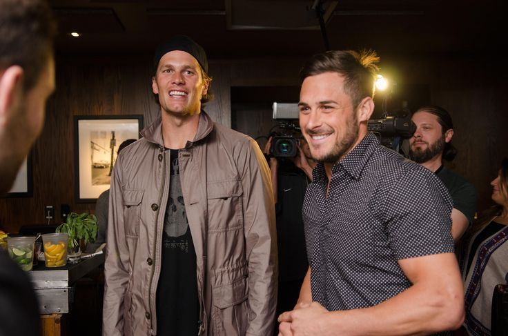 Patriots WR Danny Amendola hosted the third-annual Celebrity Waiter Night in support of his Catches for Kids Foundation on Monday, June 13.