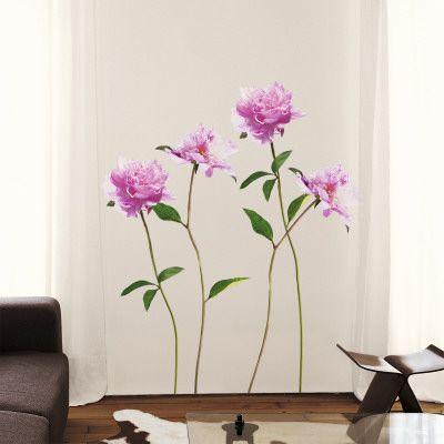 Adhesivos de pared (floral / botánica) Posters en AllPosters.es