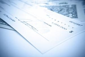 Got a Big Check by Mail? Don't Be Fooled by Fake Sweepstakes Prizes!: A fake check can cause you a lot of trouble.