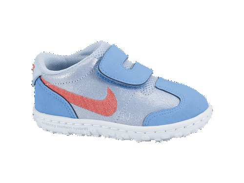 Nike SMS Roadrunner Toddler Girls' Shoe