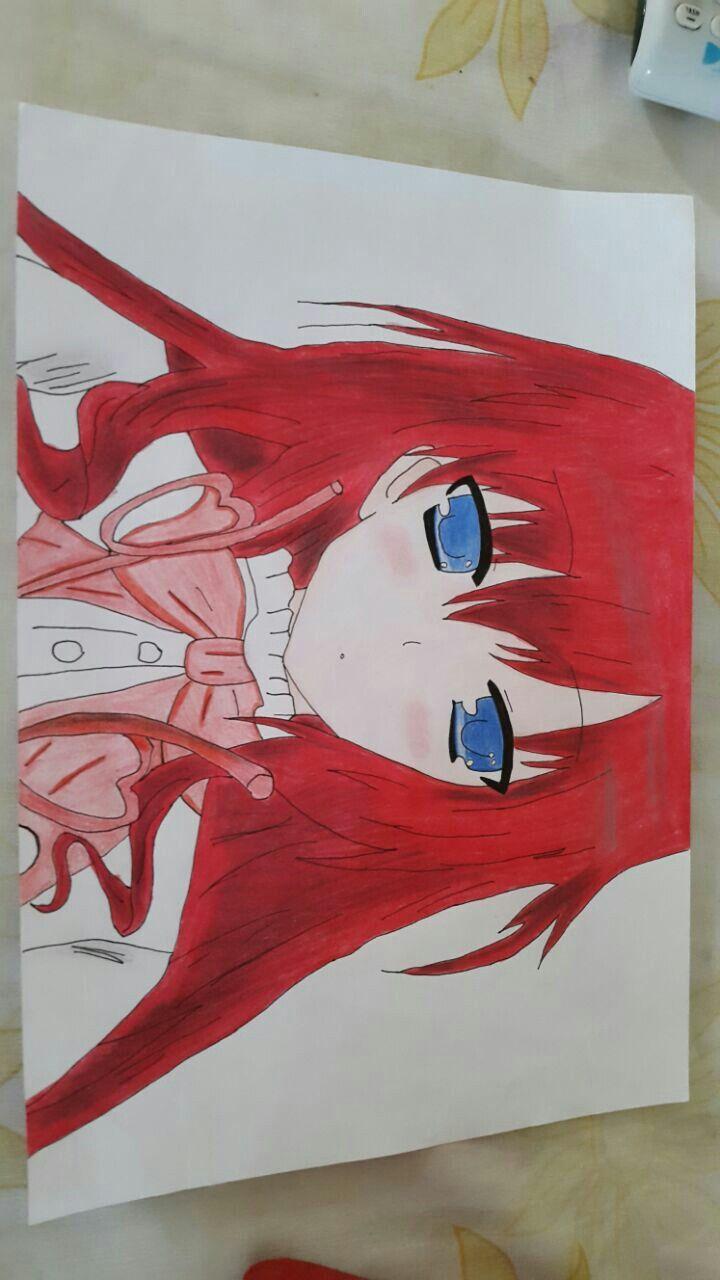 Mizuki 11 eyes