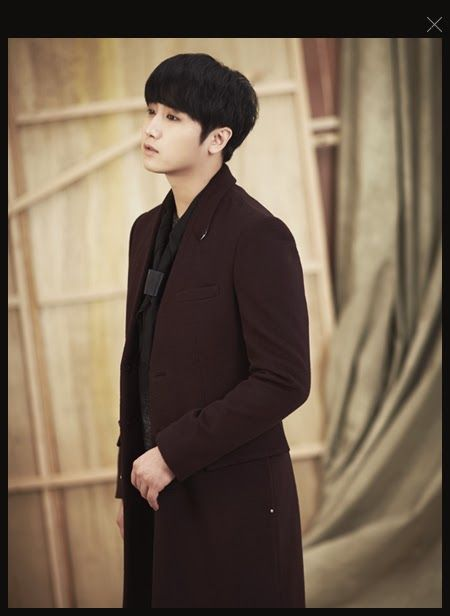 "❀ ✿ BlackRose50101 ✿ ❀: [Photo] Heo Young Saeng - Special Album ""She"""