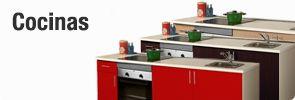 Muebles de cocina - Leroy Merlin