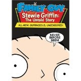 Family Guy Presents - Stewie Griffin: The Untold Story (DVD)By Seth MacFarlane