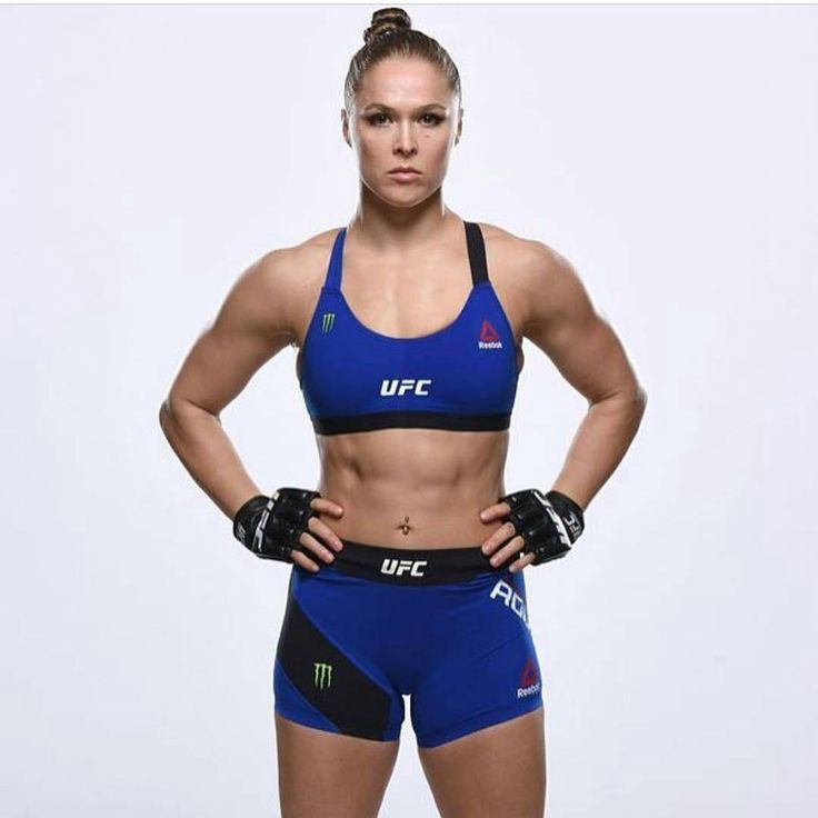 Rousey is looking ready to go!  Repost @thedolcediet  Pic by @jeffbottari -  #rondarousey #rowdy  #weightcut #mma #wmma  #fearthereturn #fitness  #ufc207 #december30th #ufc #bantamweight