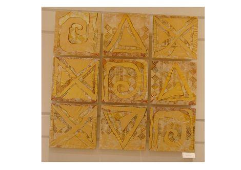Calin-Uricaru Luxandra, Tradiții în modernism  on ArtStack #calin-uricaru-luxandra #art
