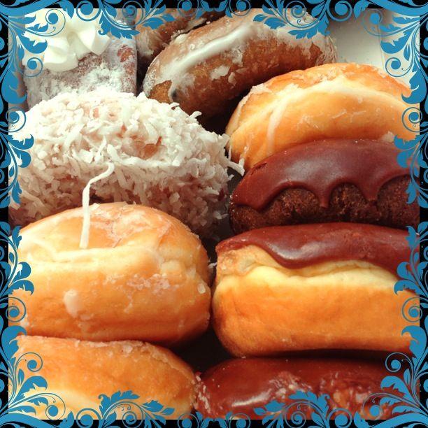 Destin Florida's best donuts! #DonutHole