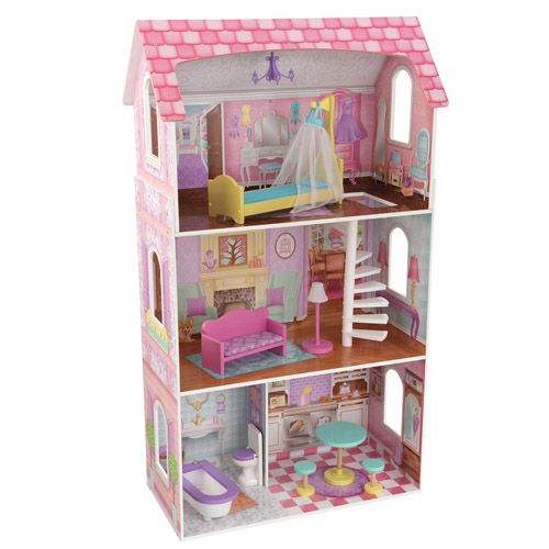 KidKraft - Dollhouse - Penelope | West Coast Kids