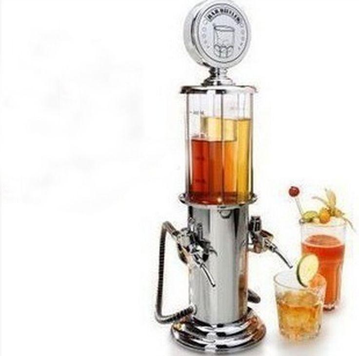 dispenser drinks bartending beer machine double pumps dispenser. Black Bedroom Furniture Sets. Home Design Ideas