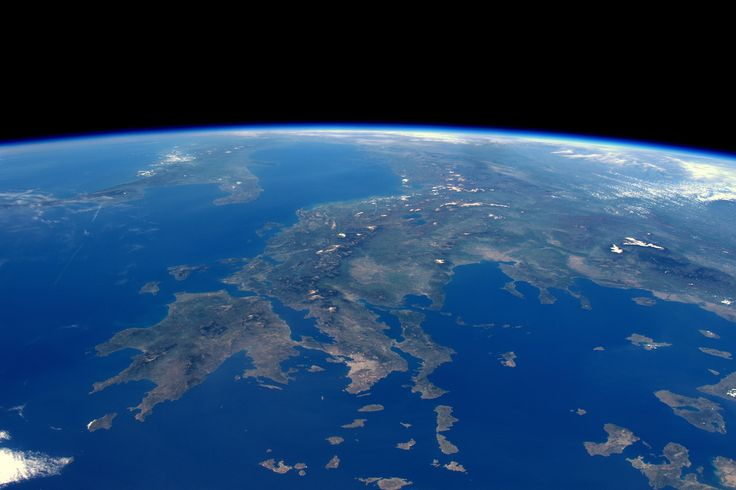 Greek Islands | by Tim Peake