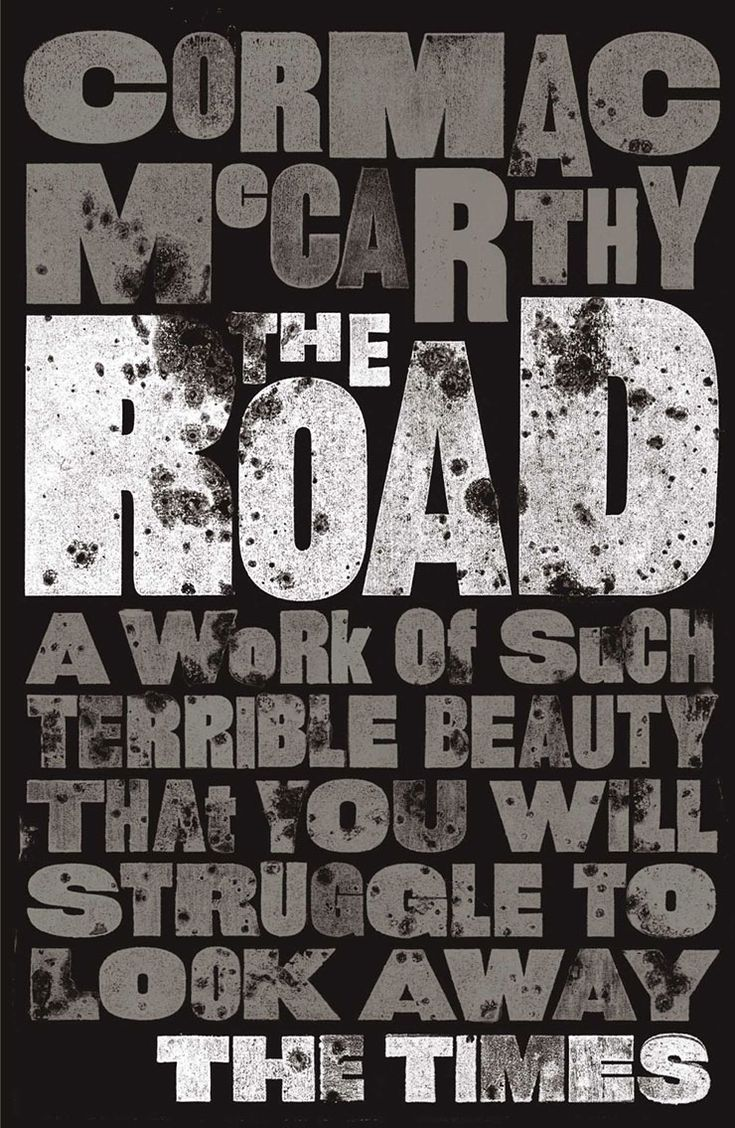 David-Pearson-couverture-cormac-mc-carthy-the-road