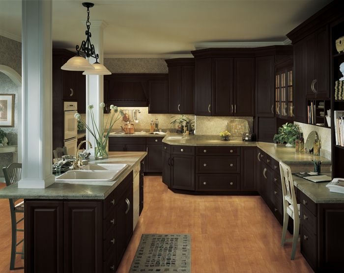 Best Kitchens Images On Pinterest Chips Paint Colors And Kitchen