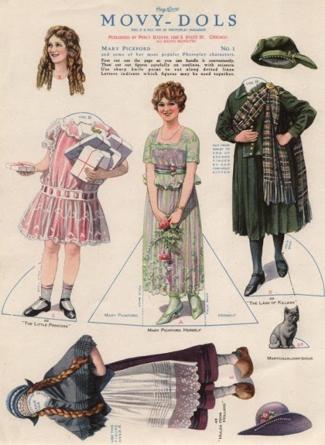 1000 Images About Mary Pickford On Pinterest Mary