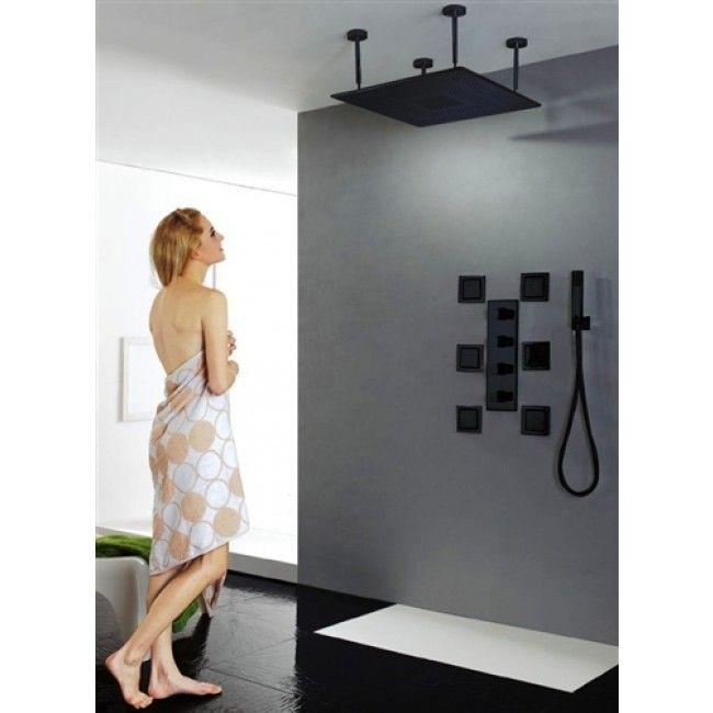 Best 25+ Bronze shower head ideas on Pinterest | Master bathroom ...