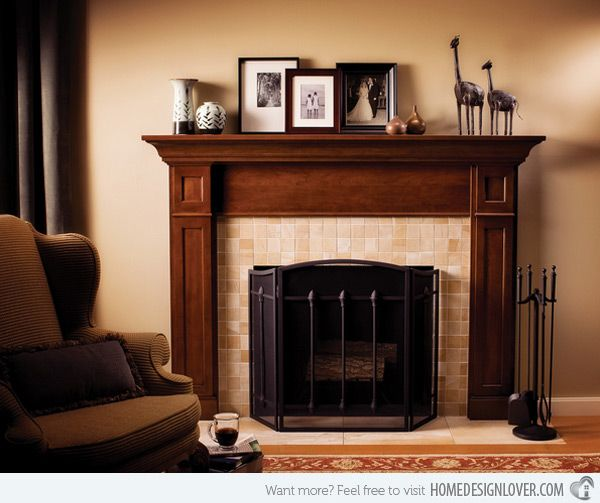 74 best Fireplaces images on Pinterest Fireplace ideas