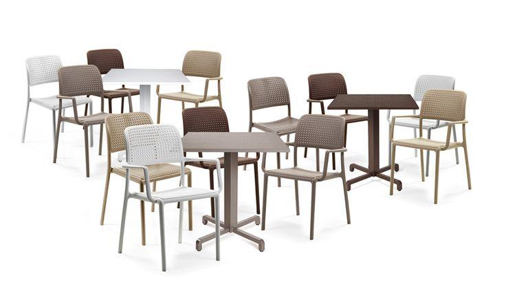 166 best fauteuils de bar restaurant images on pinterest armchairs recliners and restaurant - Table basculante cuisine ...