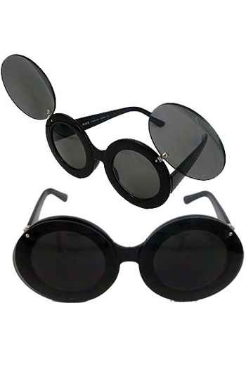 Today's #ItemoftheDay are these quirky shades!