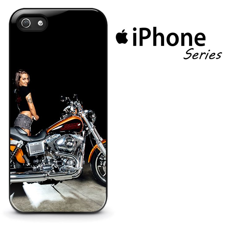 Harley Davidson And Girl In The Dark Phone Case | Apple iPhone 4/4s 5/5s 5c 6 6 Plus Samsung Galaxy S3 S4 S5 S6 S6 Edge Samsung Galaxy Note 3 4 5 Hard Case  #AppleiPhoneCase #SamsungGalaxyCase #SamsungGalaxyNoteCase #HarleyDavidsonPhoneCase #Yuicase.com
