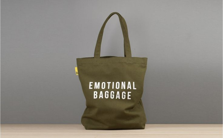 COTTON TOTE BAG KHAKI - Google Search