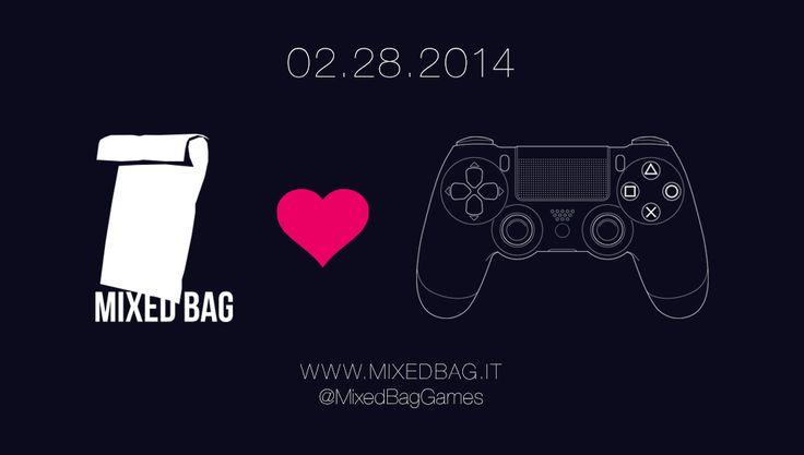 PlayStation 4 teaser